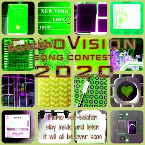 Scratchovision Song Contest 2020